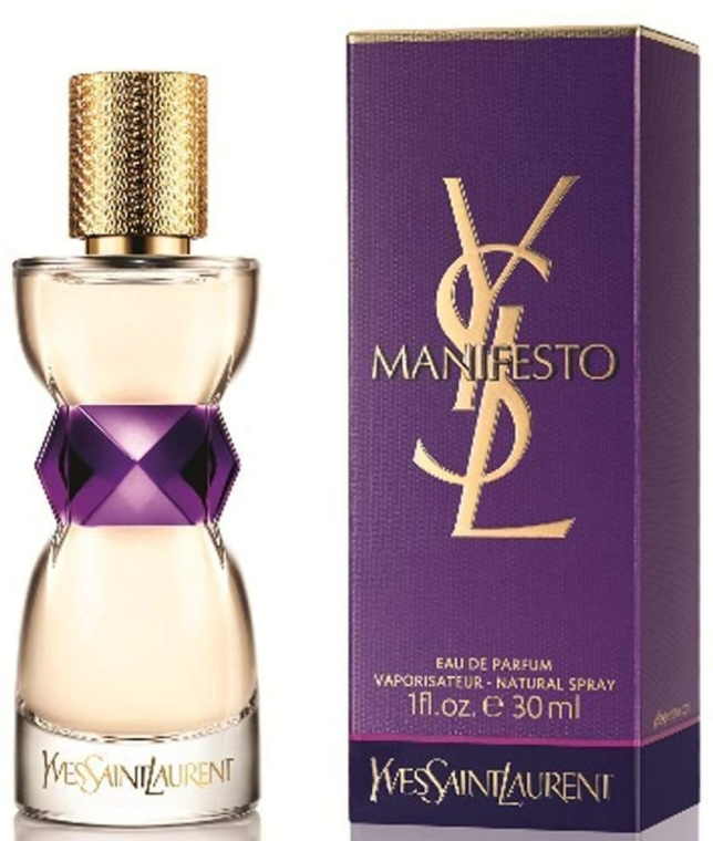 Yves Saint Laurent Manifesto - Eau de Parfum — Bild N1