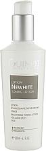 Düfte, Parfümerie und Kosmetik Aufhellende Gesichtslotion gegen dunkle Flecken - Guinot Lotion Eclat Newhite