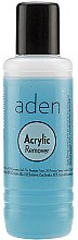 Düfte, Parfümerie und Kosmetik Acryl Nagellackentferner - Aden Cosmetics Acrylic Remover
