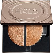 Düfte, Parfümerie und Kosmetik Highlighter-Palette - Smashbox Halo Duo Highlighter
