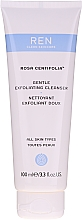 Düfte, Parfümerie und Kosmetik Sanftes Gesichtspeeling für alle Hauttypen - REN Rosa Centifolia Gentle Exfoliating Cleanser