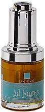 Regenerierendes Pflegeöl für das Gesicht - La Chevre Ad Fontes Nourishing Oil — Bild N2