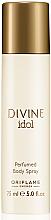 Düfte, Parfümerie und Kosmetik Oriflame Divine Idol - Parfümiertes Deospray