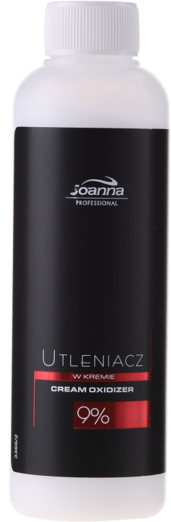 Creme-Oxidationsmittel 9% - Joanna Professional Cream Oxidizer 9% — Bild N1