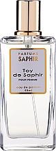 Düfte, Parfümerie und Kosmetik Saphir Parfums Toy - Eau de Parfum