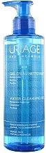 Düfte, Parfümerie und Kosmetik Reinigungsgel - Uriage Water Cleansing Gel