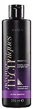 Düfte, Parfümerie und Kosmetik Glättendes Shampoo für lockiges Haar - Avon Advance Techniques Ultra Smooth Shampoo