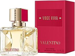 Valentino Voce Viva - Eau de Parfum — Bild N2