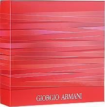 Düfte, Parfümerie und Kosmetik Giorgio Armani Si - Duftset (Eau de Parfum 100ml + Körperlotion 75ml + Duschgel 75ml)