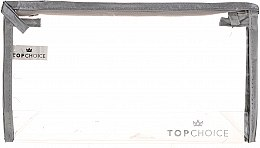 Düfte, Parfümerie und Kosmetik Kosmetiktasche grau 91568 - Top Choice