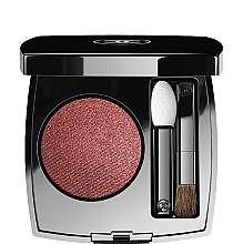 Düfte, Parfümerie und Kosmetik Langanhaltender pudriger Lidschatten - Chanel Ombre Premiere Eyeshadow Longwear Powder