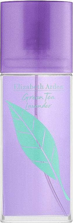 Elizabeth Arden Green Tea Lavender - Eau de Toilette — Bild N1