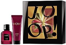 Düfte, Parfümerie und Kosmetik Joop! Wow! For Women - Duftset (Eau de Toilette 40ml + Körpercreme 75ml)