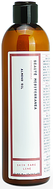 Mandelöl für den Körper - Beaute Mediterranea Almond Oil — Bild N1