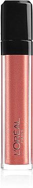 Lipgloss - L'Oreal Infallible Xtreme Resist Gloss — Bild N1