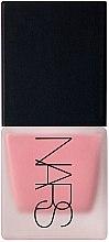 Düfte, Parfümerie und Kosmetik Flüssiges Gesichtsrouge - Nars Liquid Blush