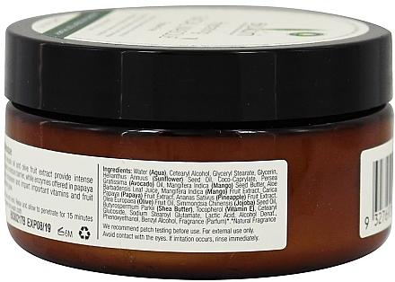 Feuchtigkeitsspendende Crememaske - Sukin Hydrating Facial Masque — Bild N2