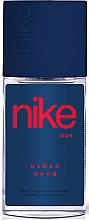 Düfte, Parfümerie und Kosmetik Nike Urban Wood Man - Parfümiertes Körperspray