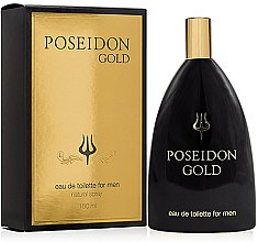 Düfte, Parfümerie und Kosmetik Instituto Espanol Poseidon Gold - Eau de Toilette