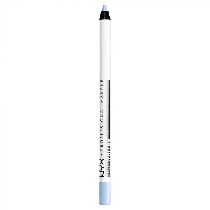 Kajalstift - NYX Professional Makeup Faux Whites Eye Brightener — Bild N1