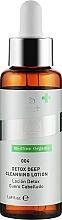 Düfte, Parfümerie und Kosmetik Detox-Reinigungslotion für das Haar №004 - Simone DSD de Luxe Medline Organic Detox Deep Cleansing Lotion