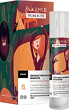 Düfte, Parfümerie und Kosmetik Gesichtsbooster mit Peptiden zur Faltenreduzierung - Alkemie Slow Age Genius Wrinkle Remover