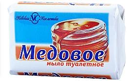 Düfte, Parfümerie und Kosmetik Toilettenseife mit Honig - Neva Kosmetik