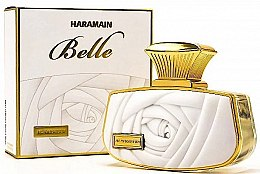 Düfte, Parfümerie und Kosmetik Al Haramain Belle - Eau de Parfum