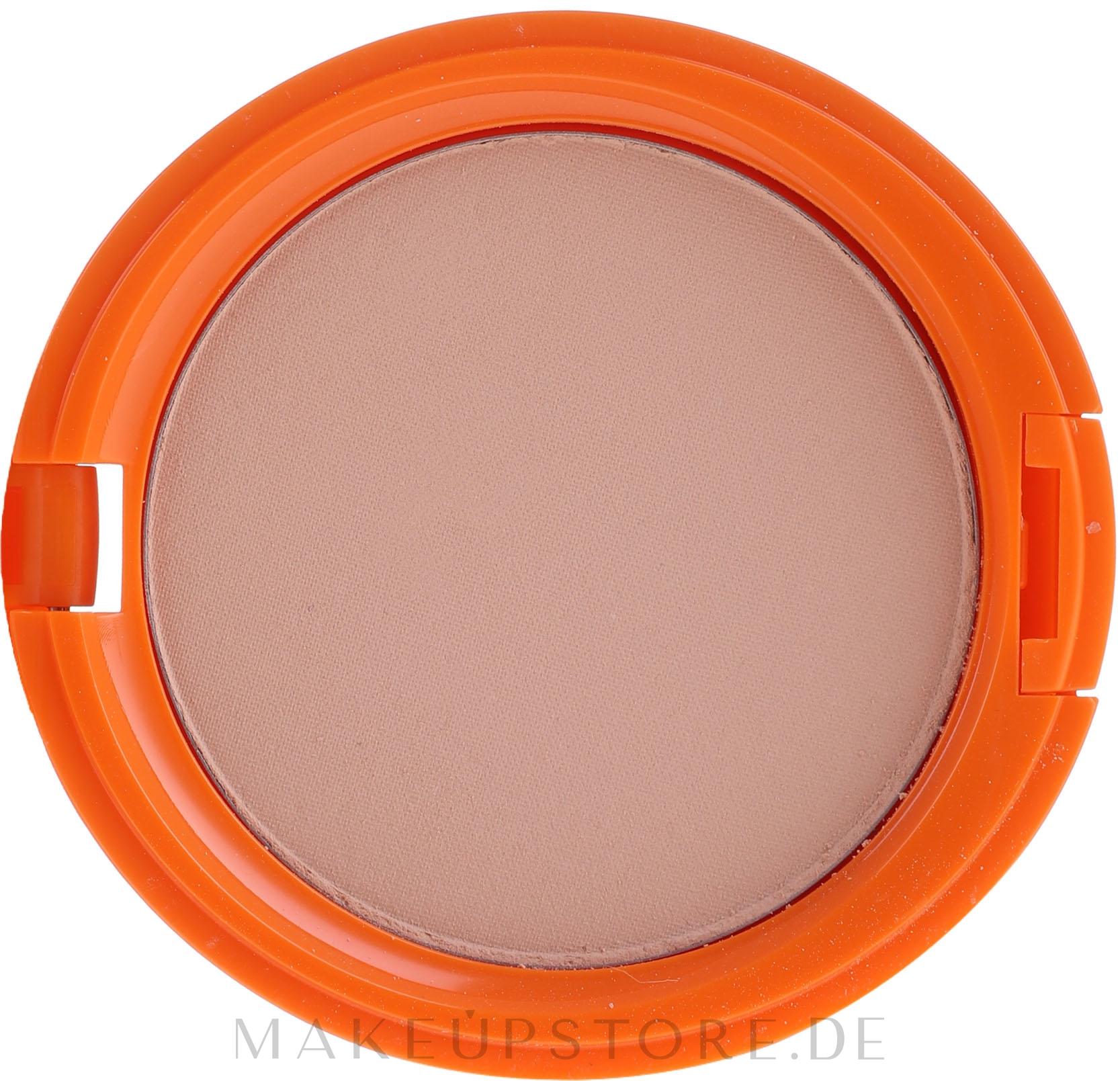 Kompaktpuder für das Gesicht SPF 30 - Paese Powder SPF30 — Bild 01 - Warm Beige