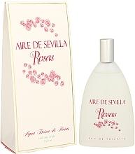 Düfte, Parfümerie und Kosmetik Instituto Espanol Agua De Rosas Frescas - Eau de Toilette