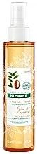 Düfte, Parfümerie und Kosmetik Reichhaltiges Trockenöl für den Körper mit Cupuaçublüte - Klorane Cupuacu Flower Rich Body Oil