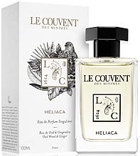 Düfte, Parfümerie und Kosmetik Le Couvent des Minimes Heliaca - Eau de Parfum