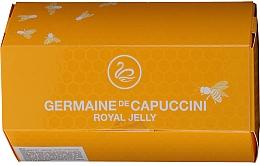 Düfte, Parfümerie und Kosmetik Gesichtspflegeset - Germaine de Capuccini Royal Jelly Normal Skin (Gesichtsmilch 125ml + Gesichtscreme 50ml)