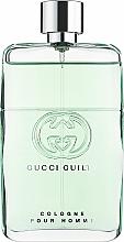 Düfte, Parfümerie und Kosmetik Gucci Guilty Cologne Pour Homme - Eau de Toilette