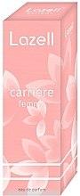 Düfte, Parfümerie und Kosmetik Lazell Carriere - Eau de Parfum