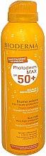 Düfte, Parfümerie und Kosmetik Sonnenschutzspray für den Körper SPF 50+ - Bioderma Photoderm Max Sun Mist SPF 50+