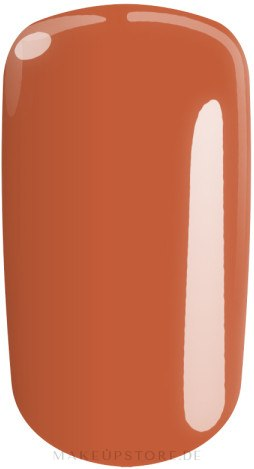 Aufbau Nagelgel - Silcare Base One Color — Bild 05 - Bright Coffe