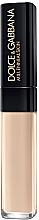 Düfte, Parfümerie und Kosmetik Langanhaltender Gesichtsconcealer - Dolce&Gabbana Millenialskin On The Glow Longwear Concealer
