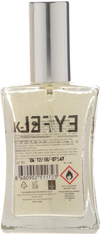 Eyfel Perfume K-12 - Eau de Parfum — Bild N1