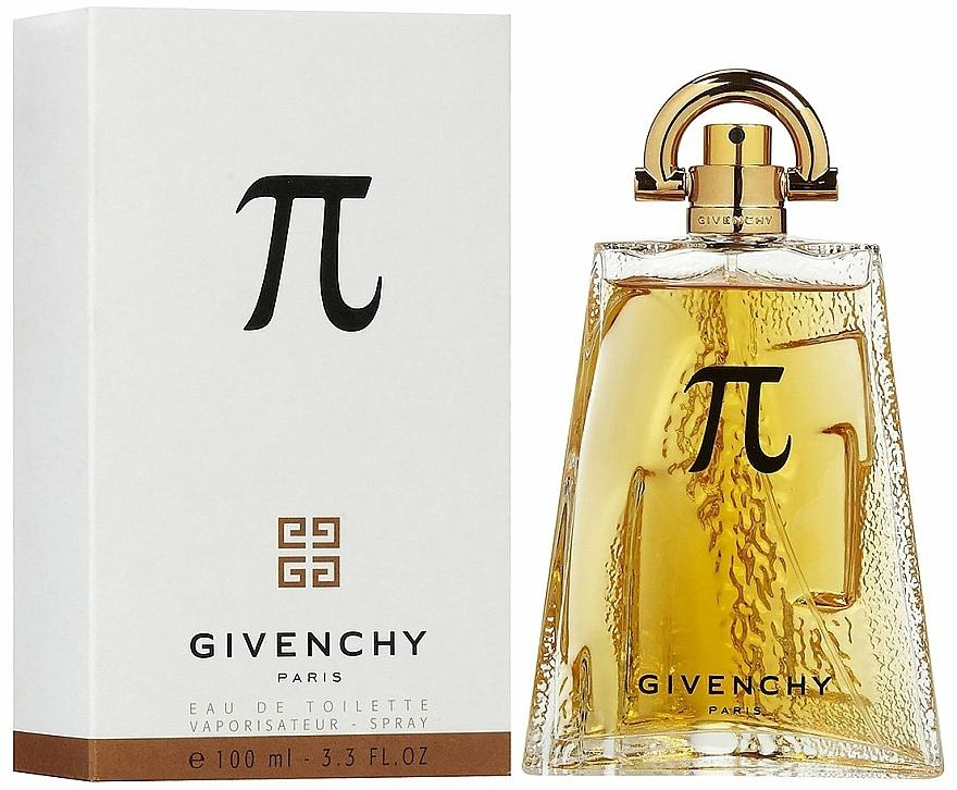 Givenchy Pi - Eau de Toilette — Bild N1