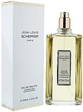 Düfte, Parfümerie und Kosmetik Jean-Louis Scherrer - Eau de Toilette