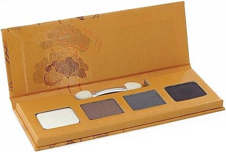 Lidschattenpalette - Couleur Caramel Palette Regard Sublime — Bild N1