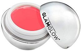 Düfte, Parfümerie und Kosmetik Lippenbalsam - Glamglow Poutmud Kiss & Tell Wet Lip Balm