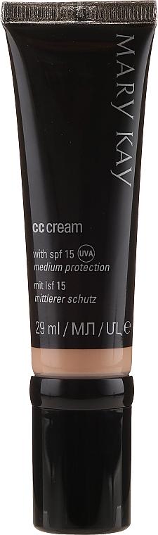 Multifunktionale CC Creme LSF 15 - Mary Kay CC Cream — Bild N3