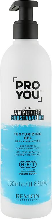 Haarkonzentrat für mehr Volumen - Revlon Professional Pro You The Amplifier Substance Up — Bild N1