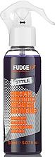 Düfte, Parfümerie und Kosmetik Hitzeschutz-Spray gegen Gelbstich - Fudge Clean Blonde Violet Tri-Blo