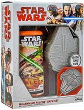 Düfte, Parfümerie und Kosmetik Kinderset (Duschgel/250ml + Wasserpistolle) - EP Line Star Wars Bath Battle Set