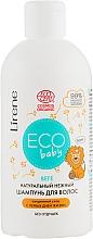 Düfte, Parfümerie und Kosmetik Mildes veganes Baby-Shampoo ab der Geburt - Lirene Eco Baby Shampoo
