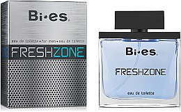 Bi-Es Fresh Zone - Eau de Toilette — Bild N1