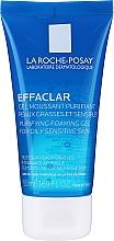 Düfte, Parfümerie und Kosmetik Schäumendes Gesichtsreinigungsgel - La Roche-Posay Effaclar Gel Moussant Purifiant